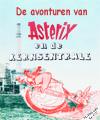 Asterix en de kerncentrale