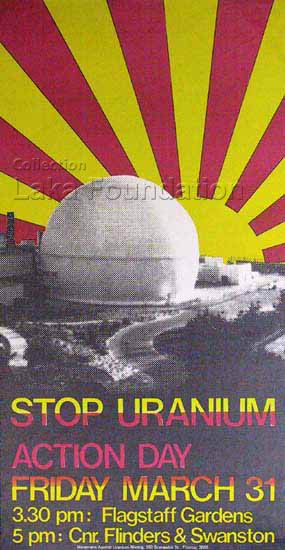 Stop Uranium Action Day, 1978