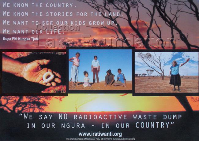 Atomic Australia, 2000