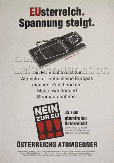 EUsterreich. Spannung steigt, 1994