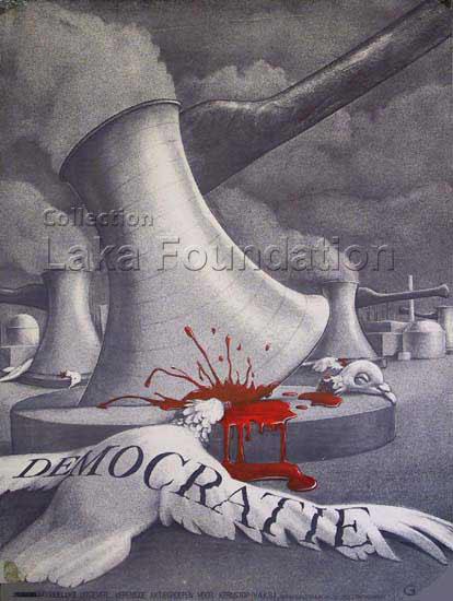 Democratie, 1978-82