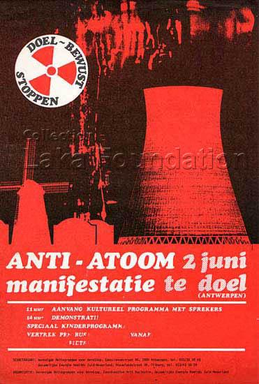 Doel-bewust stoppen, 1979