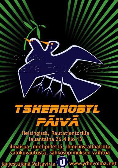 Tshernobyl Paiva, 2003