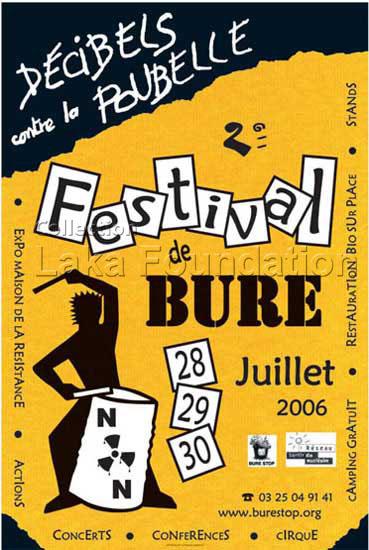 festival du Bure, 2006