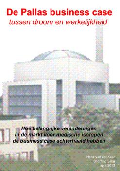 Laka-dossier: productie medische isotopen zonder kernreactor