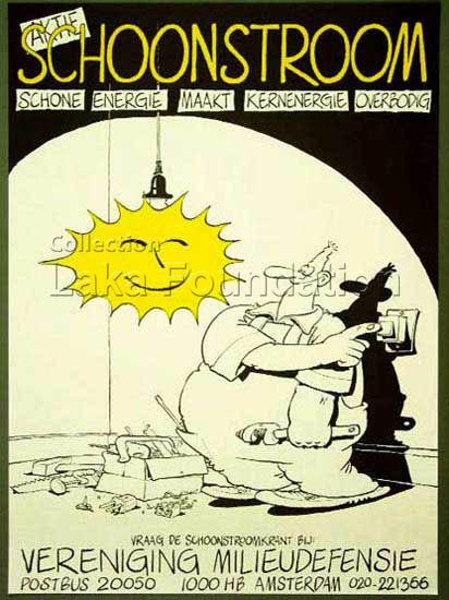 Schoonstroom, 1986