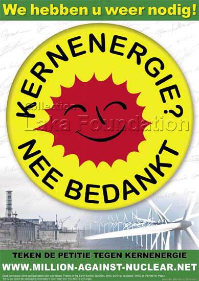 Kernenergie nee bedankt, 2006