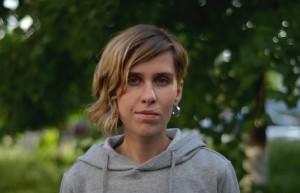 """Iryna Holovko: """"We willen het bewustzijn van de Oekraïense bevolking over de veiligheidsrisico's van kernenergie vergroten"""""""